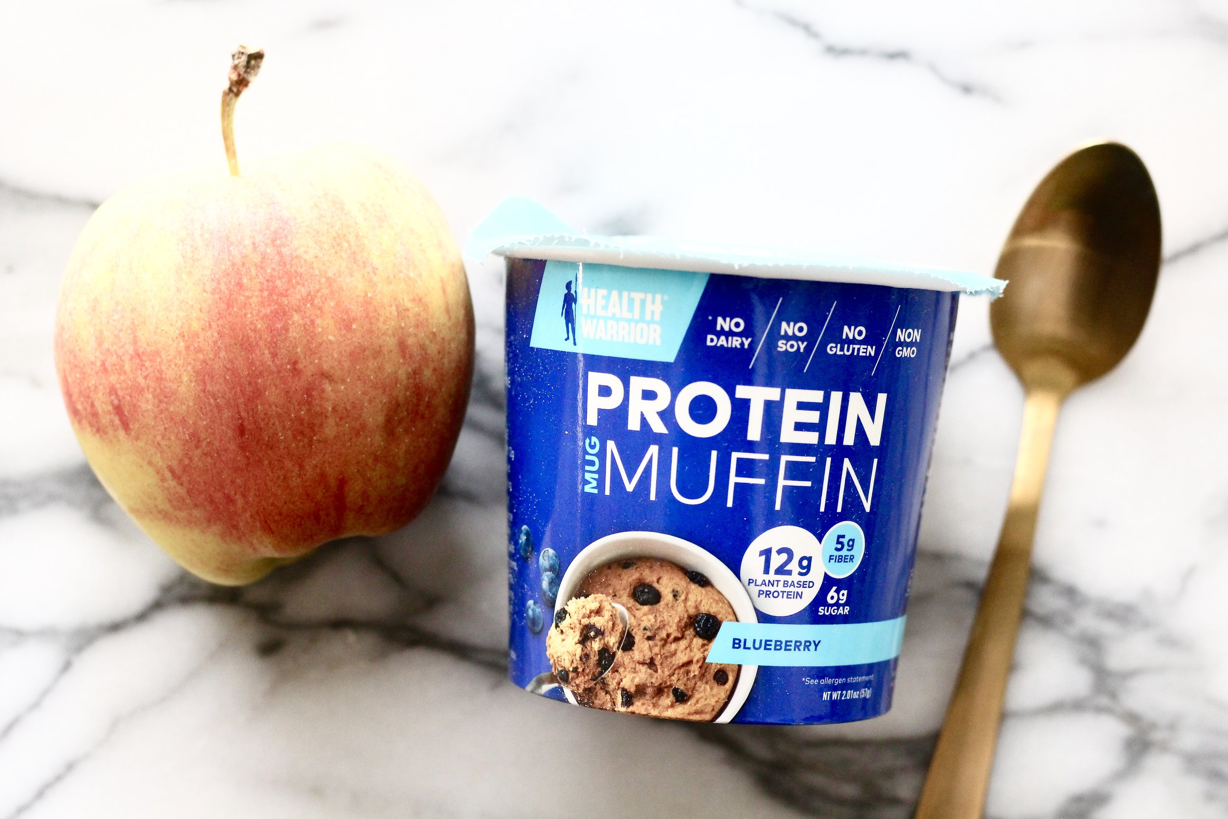 Artificial sweeteners, sugar alcohols, and natural sweeteners: Are they ok and how much can you use?  Health Warrior Protein Mug Muffin Cups use a blend of brown sugar and monk fruit extract.