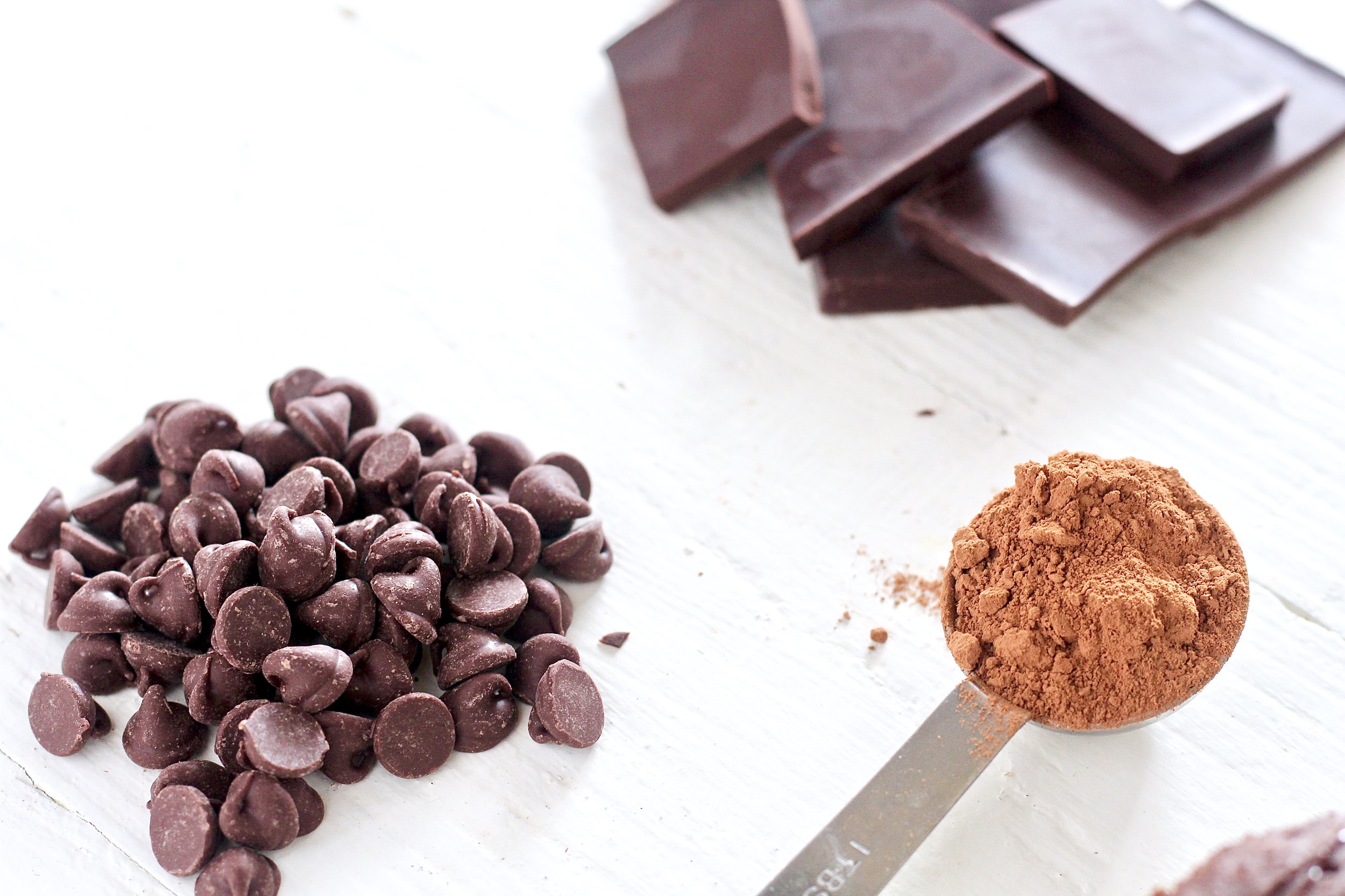 Can eating chocolate everyday help your heart?