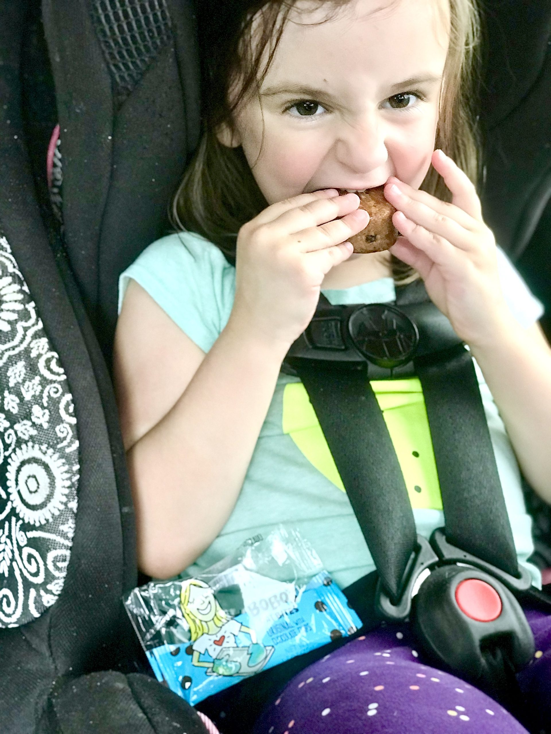 My Ultimate Snack Plan for Road-tripping with Kids