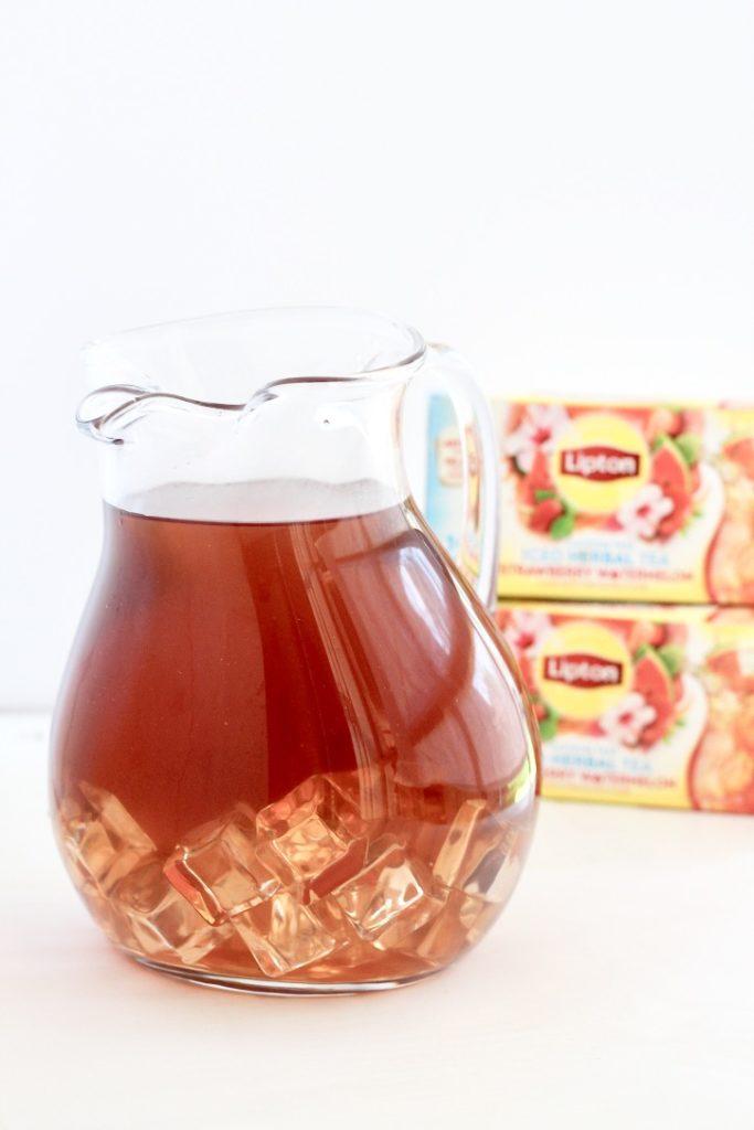 iced tea drinks for diabetes
