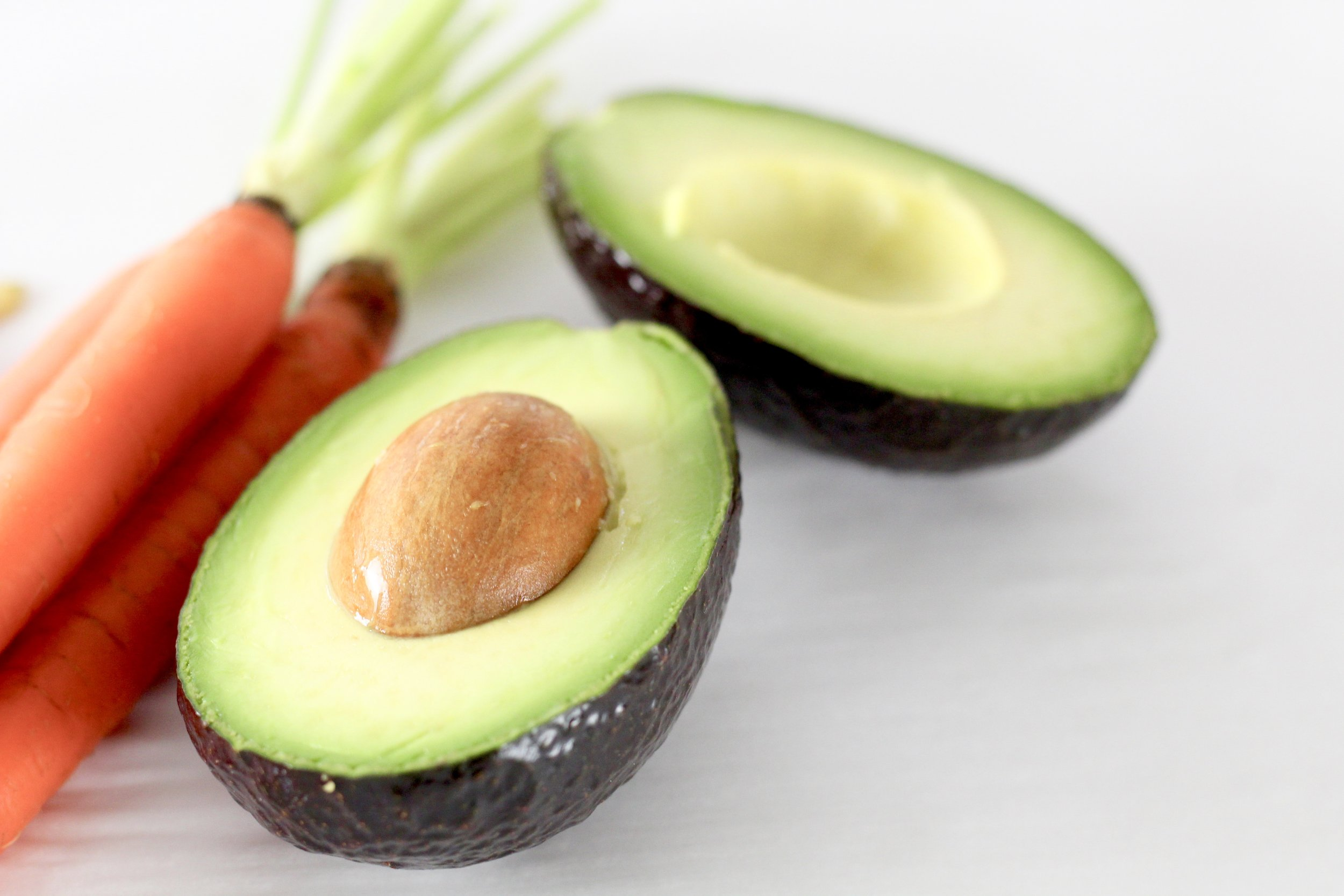 Top 5 Foods for Glowing Skin
