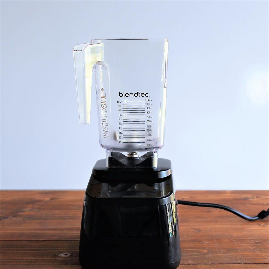 blendtec smoothie blender