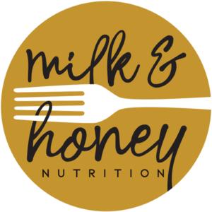 Milk & Honey Nutrition