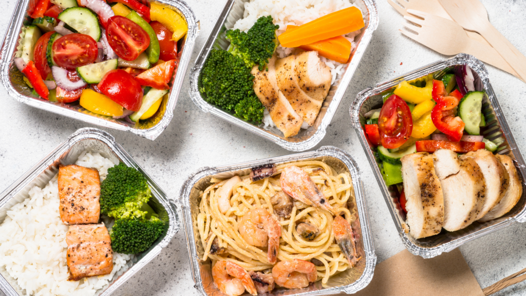 prepared meals from diabetic meal delivery