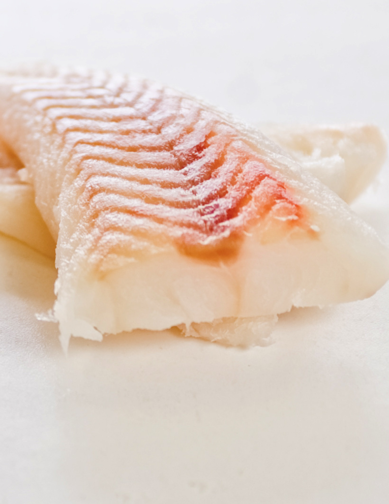 raw cod white fish filet how to cook cod
