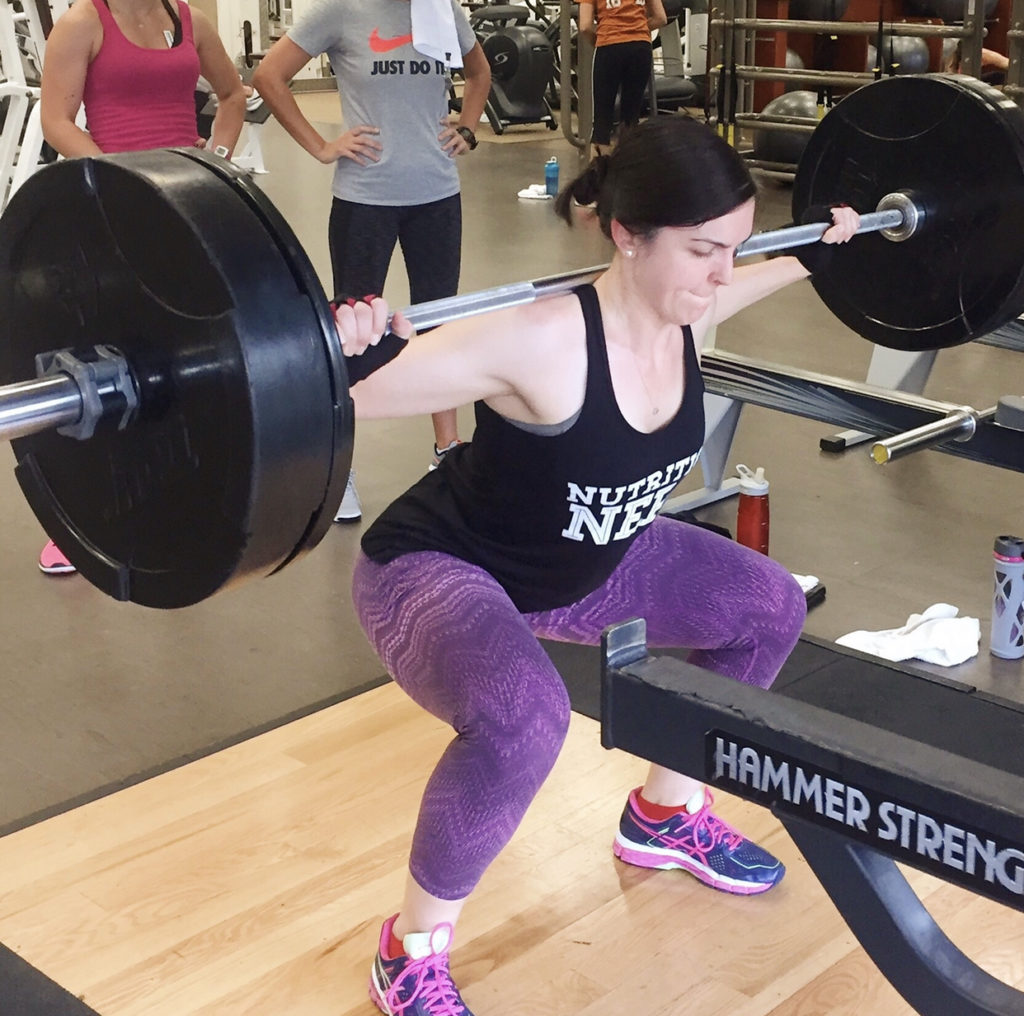 woman lifting weights for exercise and diabetes