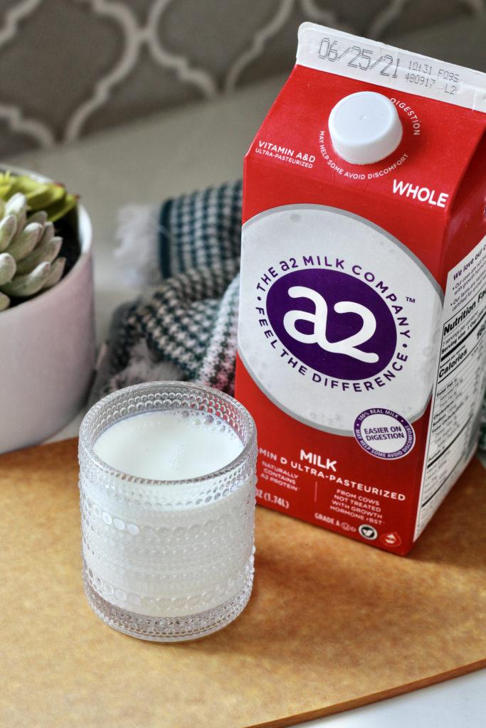 a2 milk and diabetes