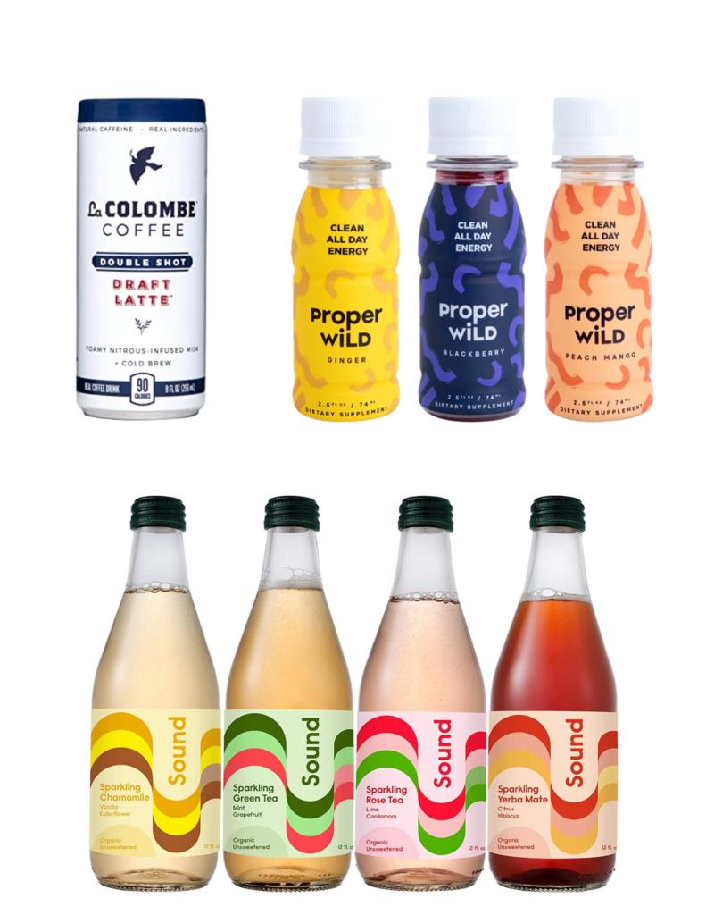 best drinks for diabetes energy drinks