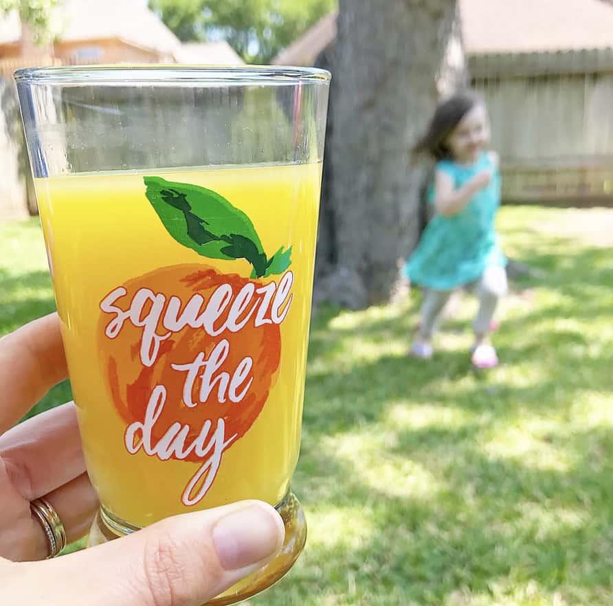 best drinks for diabetes low blood sugar orange juice