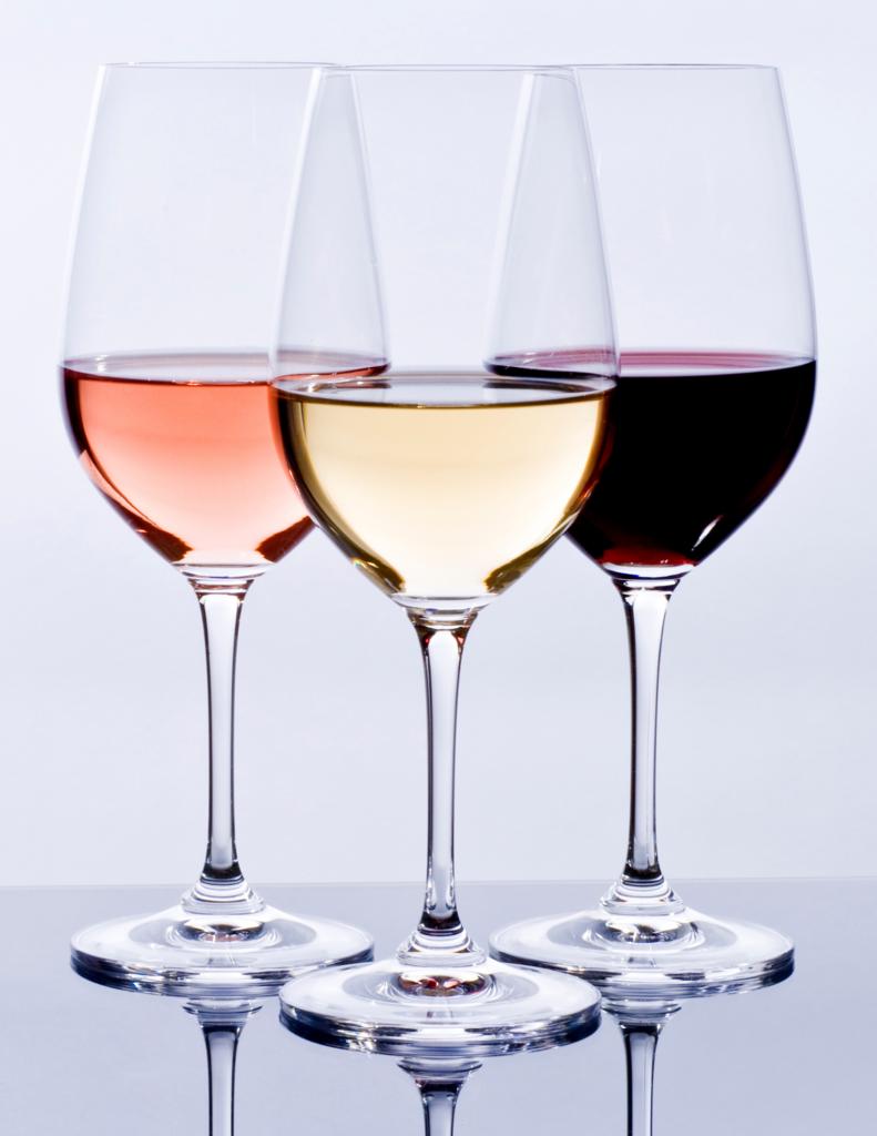 best drinks for diabetes wine