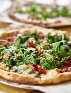 diabetes and pizza veggie pizza