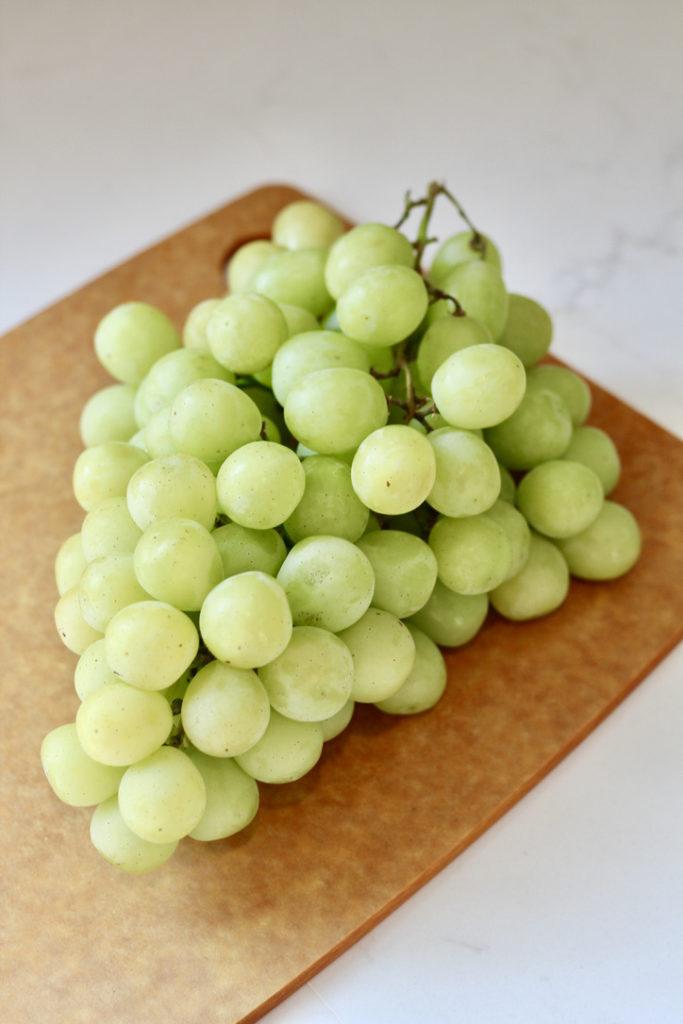 california grapes green grapes